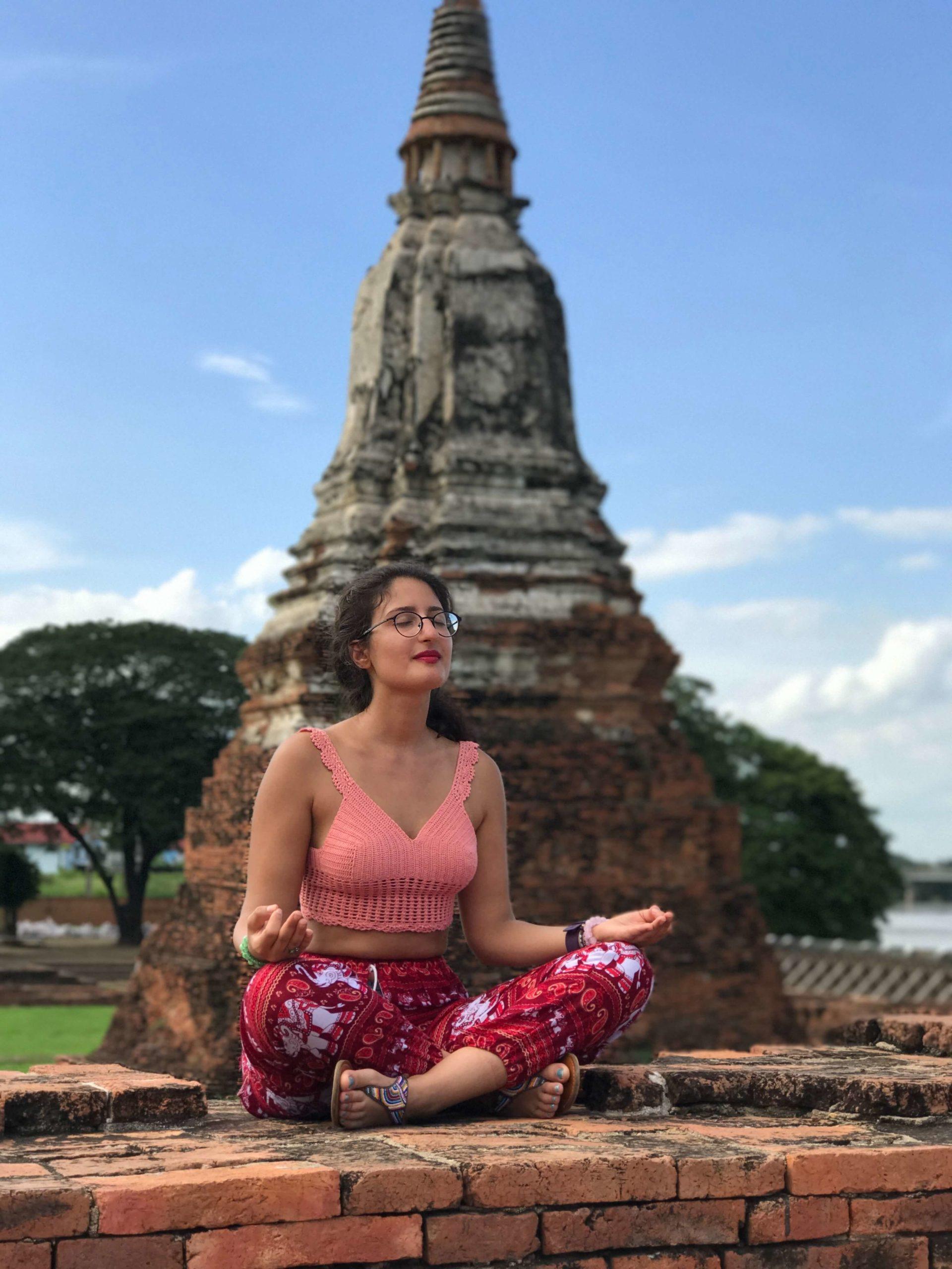 Meditáljunk együtt