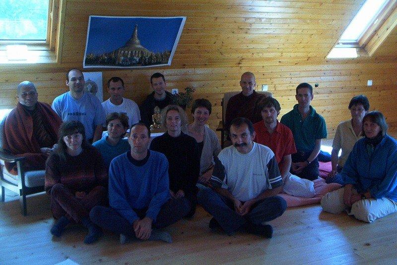 2002 Piliscsaba