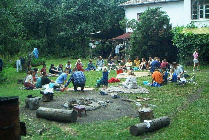 2003 Gyermektábor