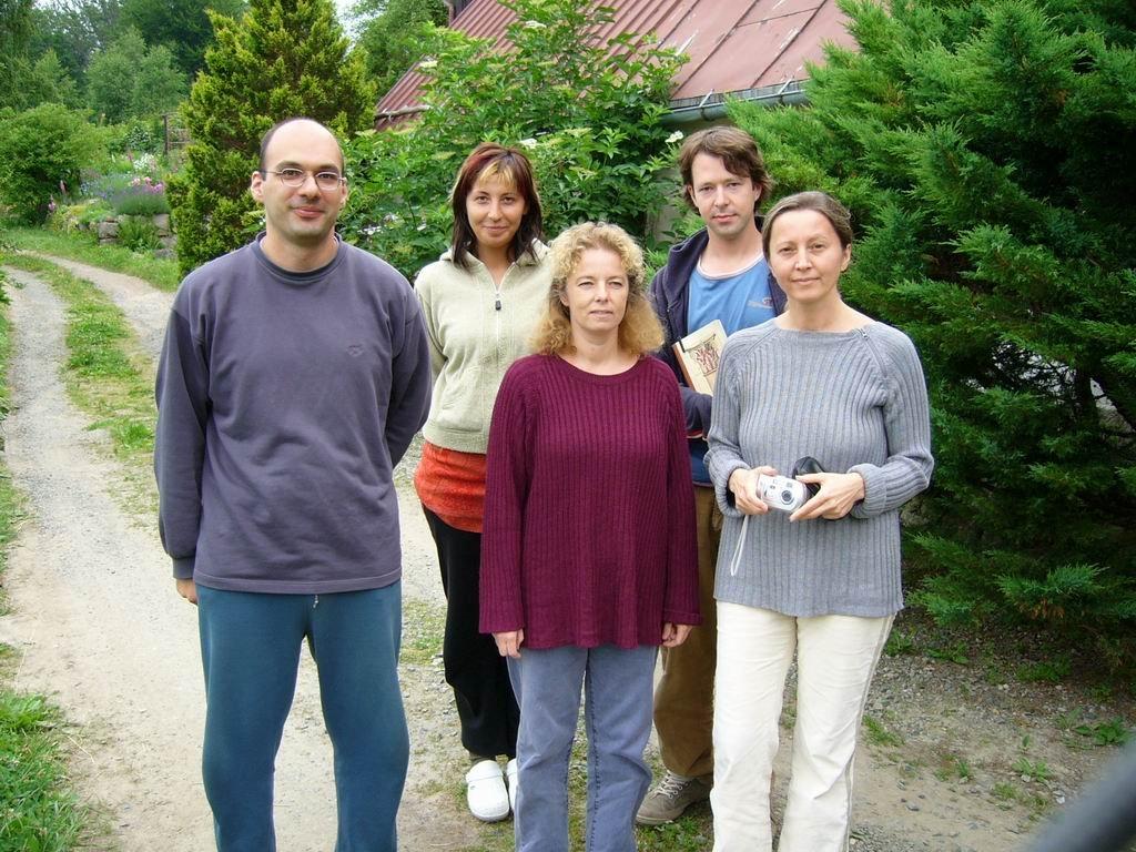 2005 Lengyelország