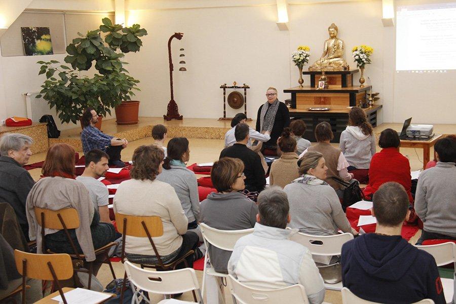 2018 Vipassana Konferencia