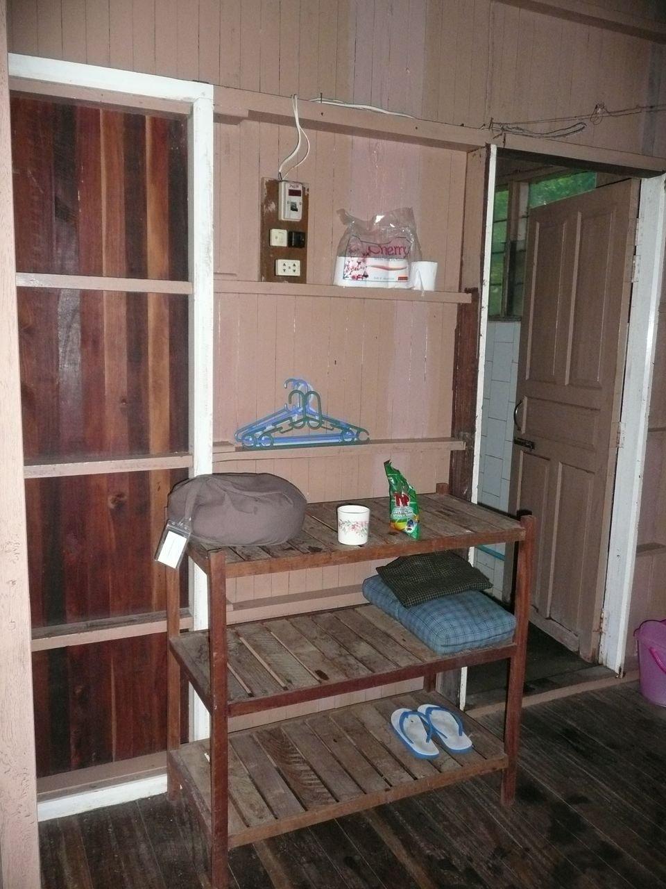 2011 Burmai Meditációs Központ