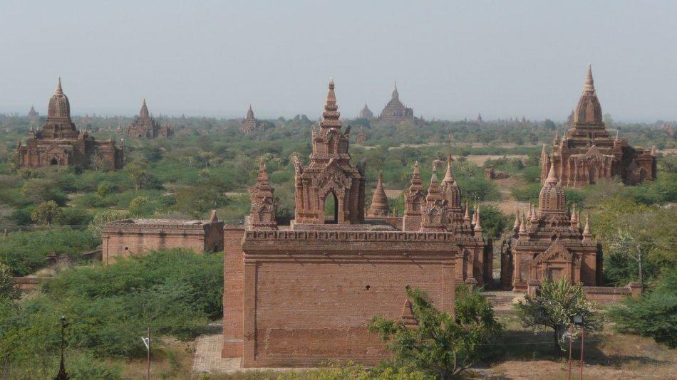 2011 Burma