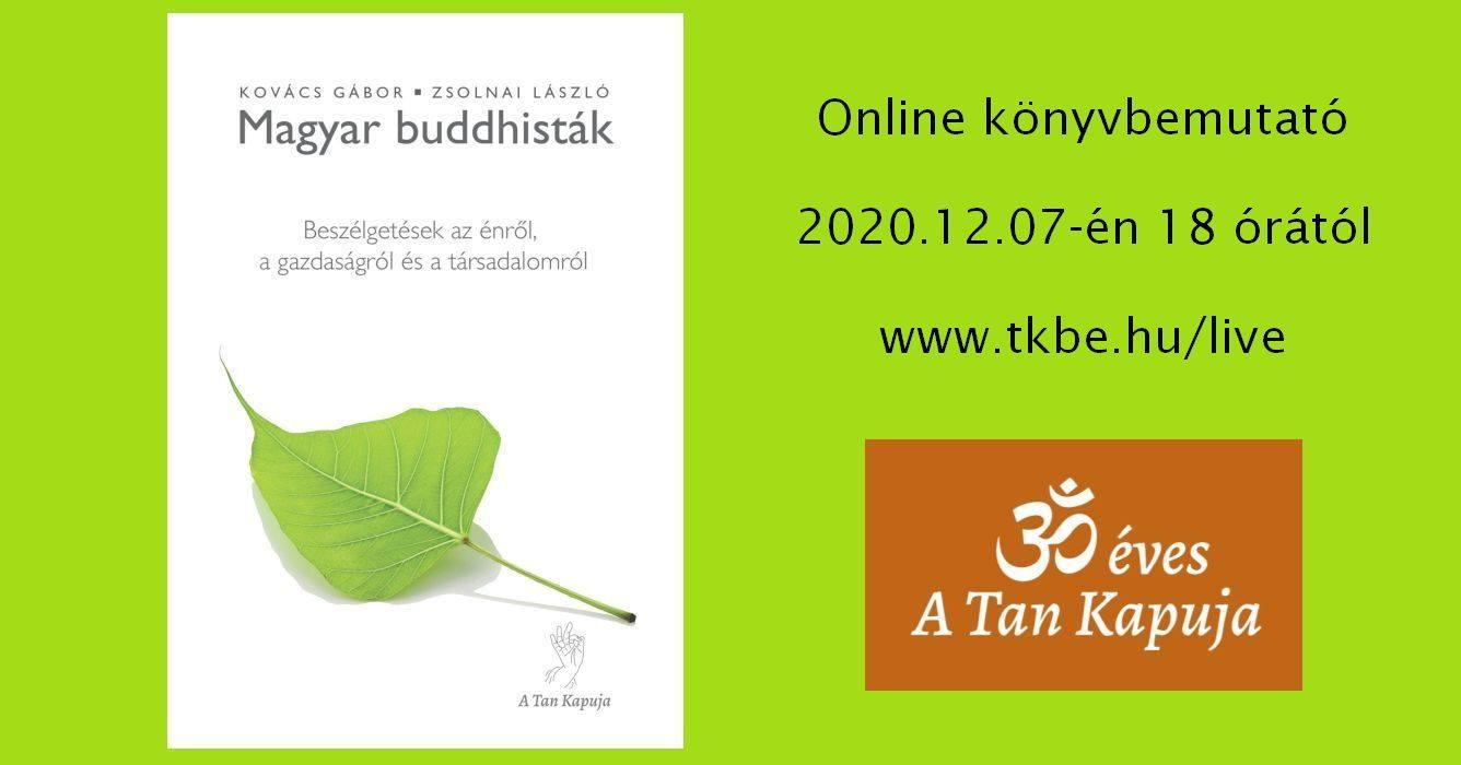 Magyar buddhisták